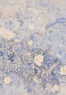 Anna Syberg – Øjeblikkets skønhed